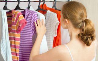 2 Σίγουρα Tips για να Εξαφανίσετε Άμεσα την Υγρασία στην Ντουλάπα