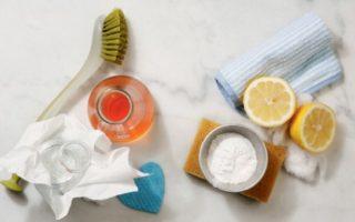 Καθάρισμα τουαλέτας χωρίς ίχνος χημικών!!!