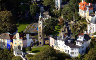 Το πιο παράξενο χωριό της Βρετανίας