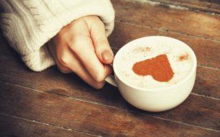 Διατροφή και Υγεία: 5 λόγοι που η κανέλα πρέπει να υπάρχει σε κάθε σπίτι