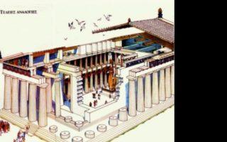 ΑΠΟΚΑΛΥΨΗ- ΑΥΤΟ είναι το ΜΥΣΤΙΚΟ που κρατάει ΟΡΘΙΟ για 2.500 χρόνια τον ΠΑΡΘΕΝΩΝΑ… κι ας Μην έχει Θεμέλια