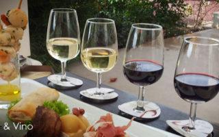 Τι κρασί να επιλέξω με το φαγητό μου;