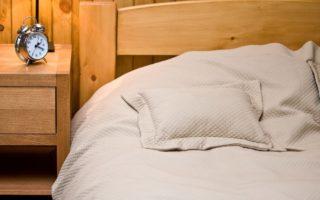 Κρεβάτι που Τρίζει; Όχι πια