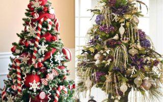 Με τη μοτίβα θα Στολίστε το χριστουγεννιατικο δέντρο; Εδώ θα τα βρείτε όλα !