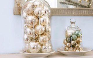 Χριστουγεννιάτικη διακόσμηση: Ιδέες για να στολίσεις στο παρά πέντε!