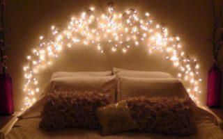 10 μαγικές ιδέες για τα χριστουγεννιάτικα φώτα