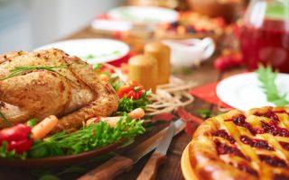 Υγιεινό εορταστικό μενού: Πώς & τι να φας τις γιορτές