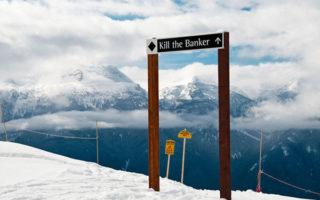 Οι πιο επικίνδυνες πίστες σκι στον κόσμο!