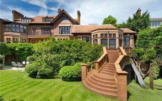 Το σπίτι που κοστίζει 63 εκατομμύρια ευρώ!
