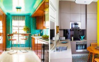 15 υπέροχες ιδέες σχεδιασμού για να κάνετε την κουζίνα σας ξεχωριστή!