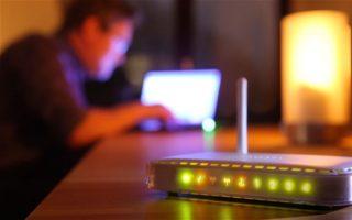 Wi-Fi: Δείτε γιατί πρέπει να απενεργοποιούμε το router το βράδυ! Πολύ Σημαντικό!