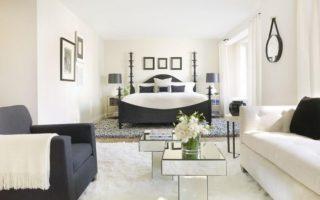 15 δωμάτια όπου τη διαφορά κάνει το χαλί