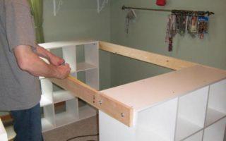 Ζούσε σε μικρό σπίτι αλλά δείτε τι κατασκεύασε για να μοιάζει πλέον μεγάλο!