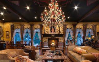 Δειτε την Έπαυλη του Michael Jackson Στο Las Vegas που πωλείται $9,5 εκατομμυρίων