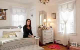 Γυναίκες από το Ντουμπάι μέχρι το Ρίο ντε Τζανέιρο αποκαλύπτουν τα δωμάτια τους! Δείτε της Ελληνίδας!