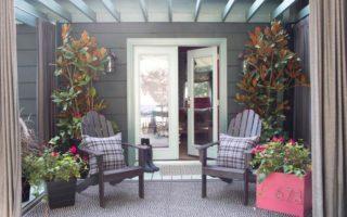 Πολλές και διαφορετικές ιδέες Φθινοπωρινής διακόσμησης σπιτιού