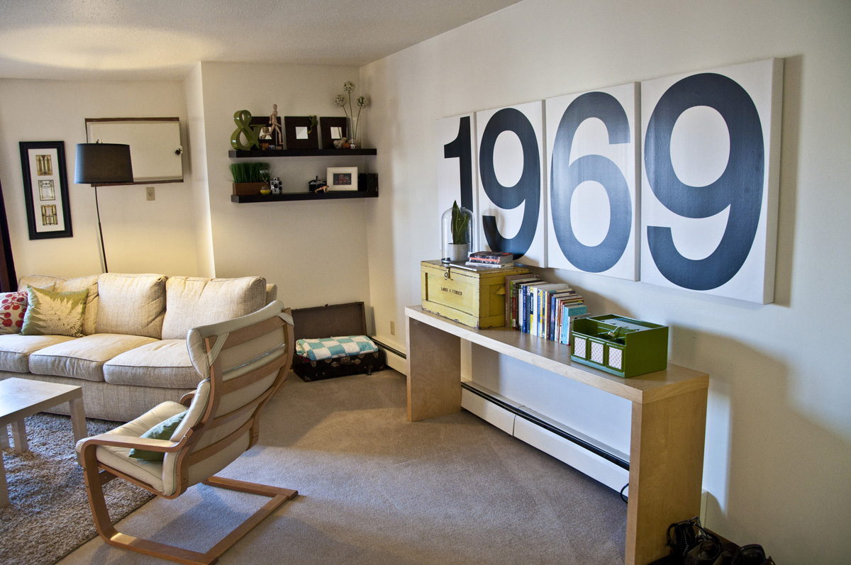Cute Room Ideas For College Students Decorating College Apartment ...
