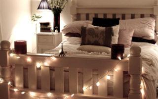 Τεχνική διακόσμησης για την κρεβατοκάμαρα σου ώστε να κοιμάσαι σαν… «πουλάκι»