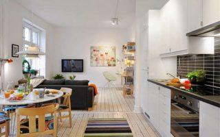 Ένα Σπίτι 37 τ.μ. μας Δείχνει πως Μπορεί να είναι και Στιλάτο και Λειτουργικό!