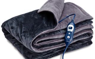 Ηλεκτρική κουβέρτα: όσα πρέπει να γνωρίζεις